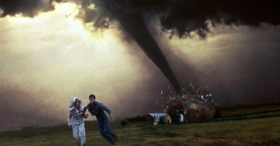 Twister, clássico dos anos 90 sobre tornados, vai ganhar um remake