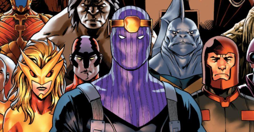 Barão Zemo: história e poderes do famoso vilão da Marvel