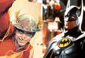 Fã encontra easter egg do Flash em Batman: O Retorno; confira