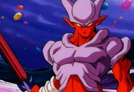 Dragon Ball Heroes: novo episódio apresenta versão poderosa do vilão Janemba