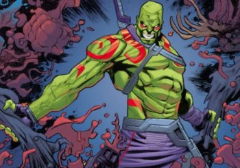 Drax: história e poderes do personagem nos quadrinhos da Marvel