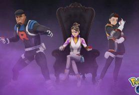 Equipe Go Rocket envia e-mail 'por engano' para os jogadores de Pokémon Go