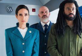 Expresso do Amanhã: atriz promete 2ª temporada 'ainda mais estranha'