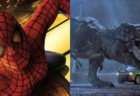 Roteiros de filmes como Homem-Aranha e Jurassic Park são disponibilizados