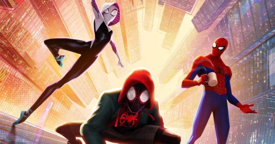 Homem-Aranha no Aranhaverso 2 terá estilo de animação ainda melhor, diz produtor