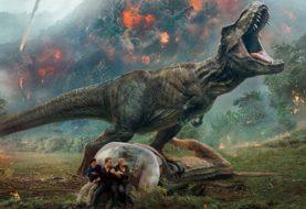 Diretor de Jurassic World 3 diz que pandemia foi benéfica para o filme