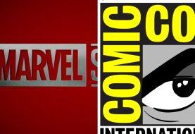 Marvel deve se ausentar da edição virtual da San Diego Comic-Con