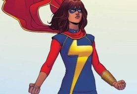 Ms. Marvel: chamada de elenco revela detalhes sobre a série do Disney+
