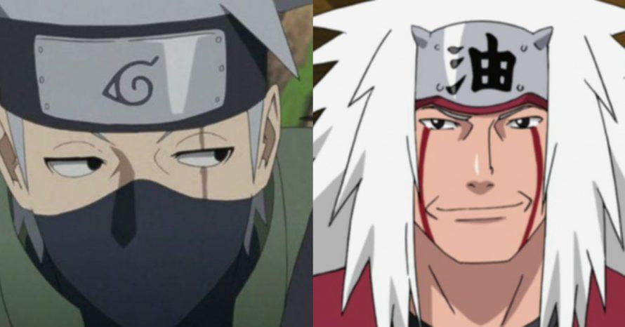 Naruto: todos os professores que o ninja teve – e o que aprendeu com cada um