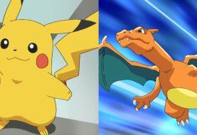 Pokémon: Nintendo americana quase mudou visual de Pikachu e Charizard