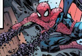 Spiders-Man: conheça essa versão assustadora e bizarra do Homem-Aranha