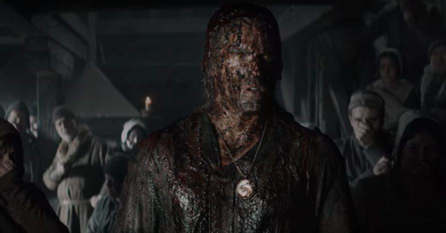The Witcher: Henry Cavill quis ficar o mais sujo possível para viver Geralt