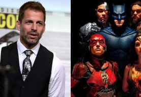 Zack Snyder diz que seus filmes da DC são parte de continuidade paralela