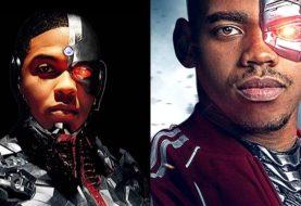Ciborgue de Liga da Justiça elogia versão do herói em Patrulha do Destino