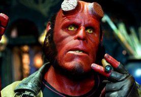 Ron Perlman ainda quer terminar a trilogia Hellboy de Guillermo Del Toro