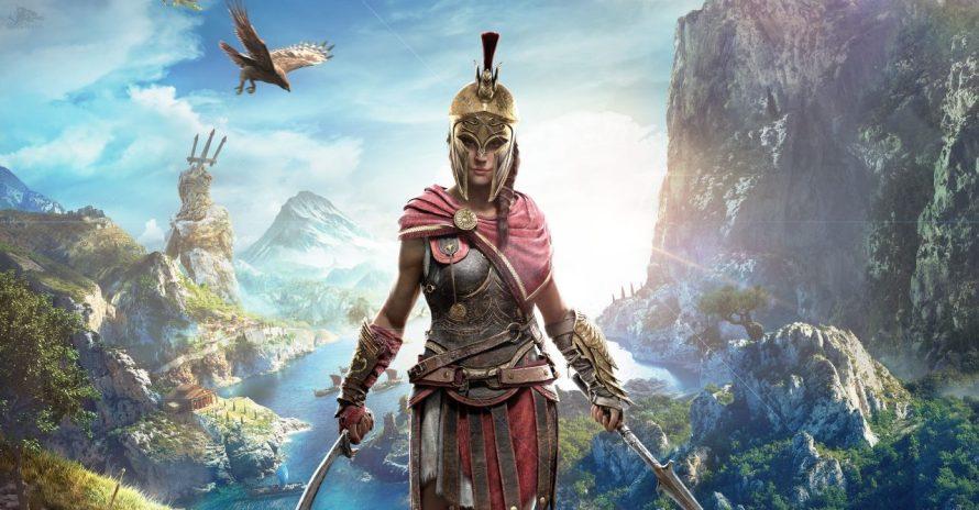 Kassandra protagonista? Ubisoft tomou decisões machistas em Assassin's Creed
