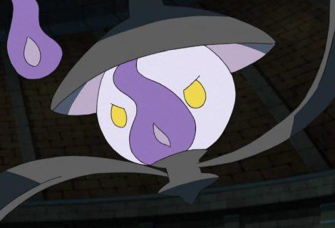Minissérie Pokémon: Twilight Wings traz easter egg macabro
