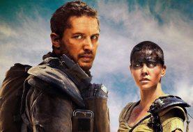 Mad Max: Tom Hardy e Charlize Theron praticamente não gravaram juntos