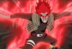 Naruto: easter egg mostra que Might Guy atingiu seu objetivo como ninja