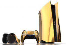 PlayStation 5 já pode ser encontrado com preços exorbitantes no eBay