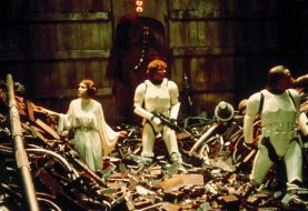 Star Wars: número real do telefone de Mark Hamill aparece no 1º filme da franquia