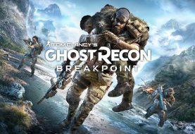 Tom Clancy's Ghost Recon Breakpoint está gratuito nesse fim de semana