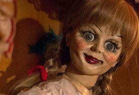 Annabelle: divertido vídeo mostra a vida da boneca em quarentena; assista