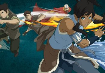 Tudo que você precisa saber sobre a animação Avatar: A Lenda de Korra