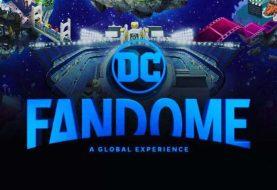 DC Fandome: DC divulga agenda completa do evento; confira