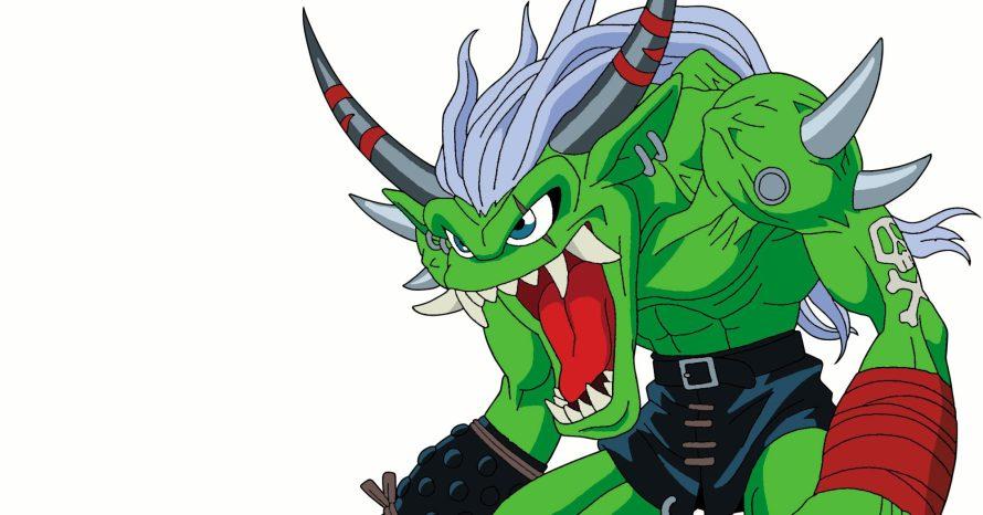 Digimon: remake do anime original tem sacrifício do vilão Ogremon