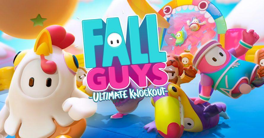 Fall Guys: Battle Royale do momento oferece skin gratuita após problemas