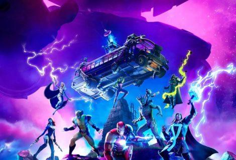 Fortnite lança trailer da nova temporada, que terá personagens da Marvel; confira