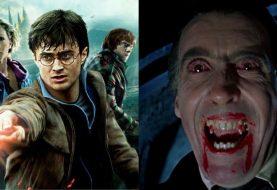 Harry Potter: filme da franquia quase teve aparição do Conde Drácula