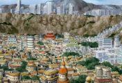 Konohagakure: saiba tudo sobre a Vila da Folha de Naruto