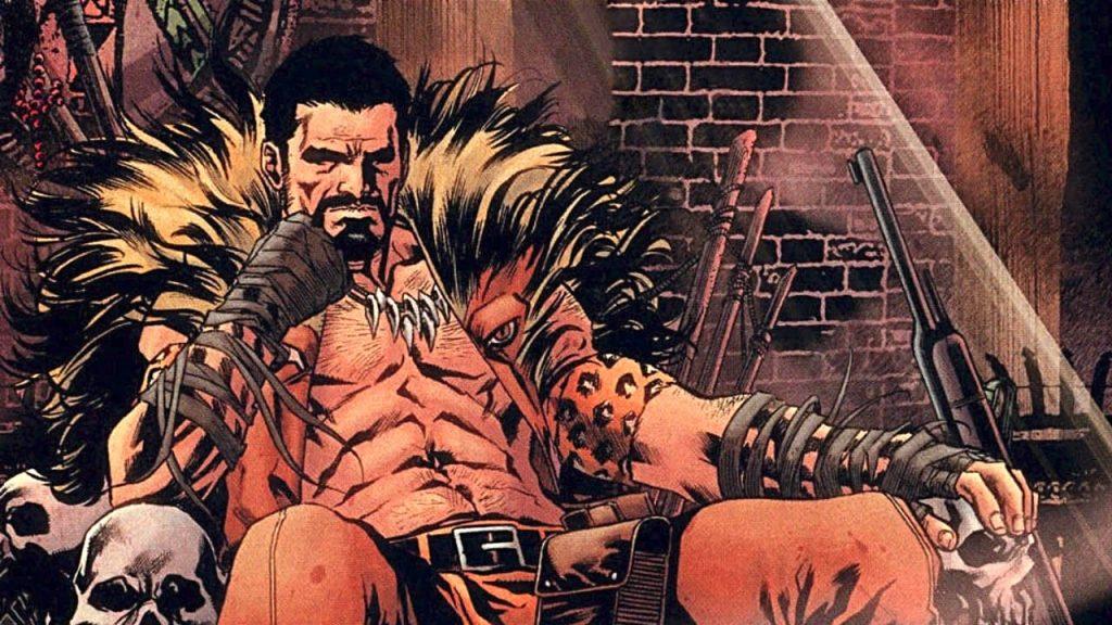 Kraven, o Caçador tem alguns poderes e habilidades