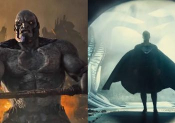 Liga da Justiça: as novidades vistas no trailer do Snyder Cut