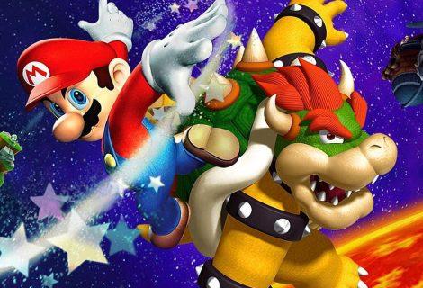 Mario e Bowser sempre foram amigos e nem sabíamos disso; entenda