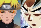 As técnicas vistas em Naruto que poderiam matar Goku, de Dragon Ball
