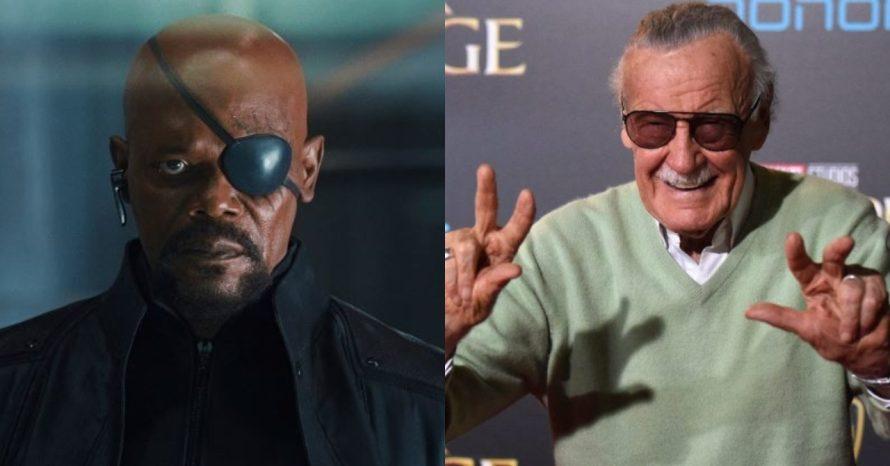 Nick Fury só surgiu graças a uma aposta que Stan Lee queria ganhar; entenda