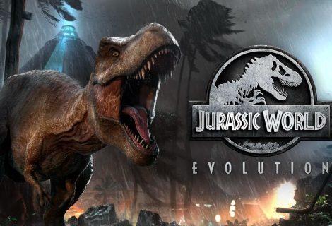 Nintendo Switch terá jogo de Jurassic World lançado ainda este ano