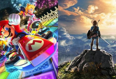Nintendo Switch: confira os principais jogos lançados para o console