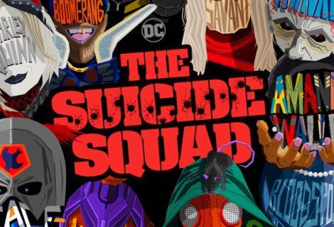 Personagens de O Esquadrão Suicida estarão na série do Pacificador, diz James Gunn
