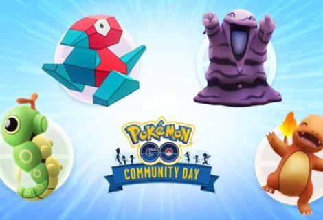 Pokémon Go: vencedores dos próximos Dias da Comunidade são anunciados