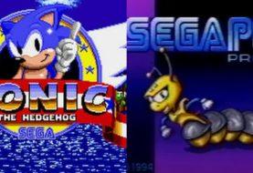 Artista da Sega divulga vídeo de Astropede, spin-off de Sonic que jamais foi lançado
