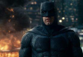 Snyder Cut de Liga da Justiça ganha novo teaser com foco no Batman