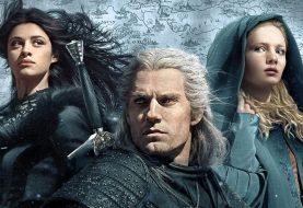 The Witcher: Blood Origin tem descrições de personagens reveladas