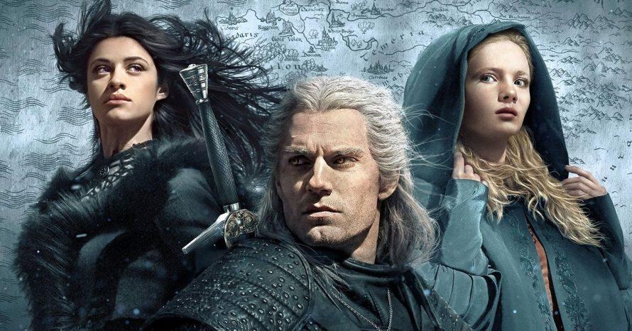 The Witcher: imagens do set revelam adaptação de história importante