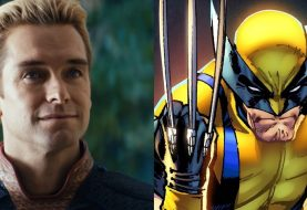 Ator de The Boys quer ser o novo Wolverine dos cinemas