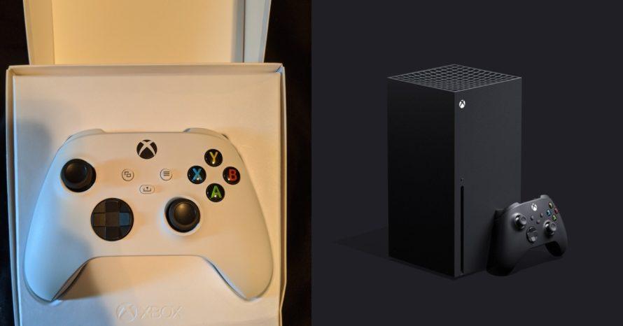 Xbox Series S: vazamento confirma existência de versão 'simples' do Series X