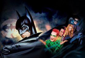 Possível 'Schumacher Cut' de Batman Eternamente anima fãs da DC